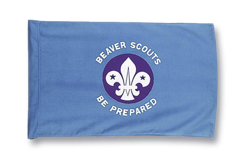 Beaver Flag