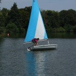 How to survive a capsize!