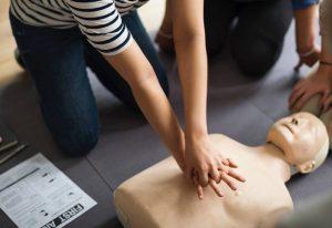 First Aid (part 2 of 2) @ HQ | Croydon | United Kingdom