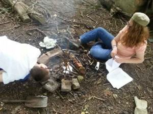 Older cubs / younger scouts Link day @ Bears wood Scout Campsite | Croydon | United Kingdom