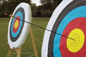 Rifle shooting and Archery 1 @ Frylands Wood Scout Outdoor Centre | United Kingdom