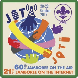 Jamboree on the Air @ 7th/12th Croydon Scouts HQ | England | United Kingdom